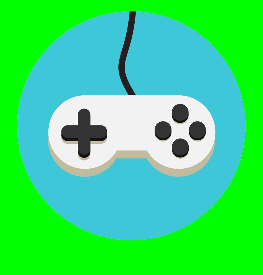 Jogos (Gaming)